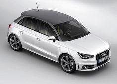 Audi A1 Sportback sale - http://autotras.com