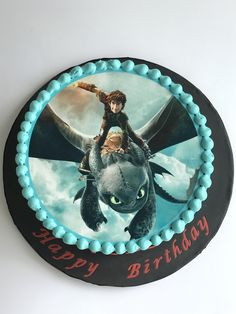 Dragon Birthday Cakes, Dragon Birthday Parties, Dragon Cakes, Dragon Party, 8th Birthday, Toothless Party, Toothless Cake, Dragon Recipe, Olaf Cupcakes