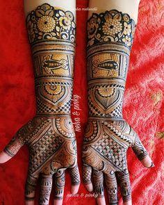 ❥❥❥❥❥Follow for more pins like this @Nutan03 Mehndi Designs Feet, Mehndi Designs 2018, Mehndi Design Pictures, Wedding Mehndi Designs, Dulhan Mehndi Designs, Mehndi Images, Mehndi Desighn, Engagement Mehndi Designs, Mehndi Patterns