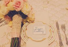 Reception Decor | Wedding and Party Ideas | 100 Layer Cake