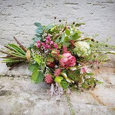 #summer #wild #vintage #flowershop #flowers #bouquet #Flower Power #weekend