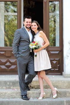 Daniel Gritu | Fotograf nunta | Cununie civila | Ioana Picos si Mihai Fagadaru Civil Wedding, Engagement Photography, Wedding Dresses, Fashion, Bride Dresses, Moda, Bridal Gowns, Fashion Styles, Weeding Dresses