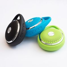 Electronics Maze Exclusive Portable Bluetooth Speaker - 3 Colors VIEWBUY NOW!Save 77% $70 $16