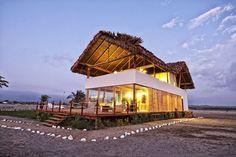 Casa Playa del Carmen - exteriores