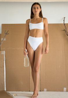 a33ed2ca36 Gemma Top x Frenchi Bottom Bikini. Lspace ...