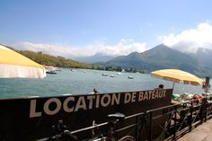 First stop on the French Roadtrip was Lake Annecy in the Apls.. #lakeannecy #roadtrip #adventure #wanderlust