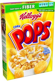 Steward of Savings : Save $0.50/1 Corn Pops Cereal Coupon + More!