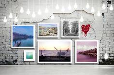 composições de quadros photolove 2