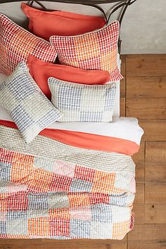 menai coverlet #anthrofave
