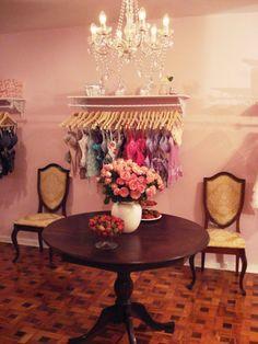 Angelique. lingerie e mimos   Santo André – SP Brasil  #boutique #architecture #retail #lingerie