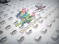 WSI Digitalização dos Negócios - Como a digitalização esta impactando os negócios e nossas vidas!