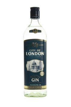 city of london gin - Google Search