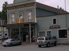 Diekmann's General Store, Tomales CA by naypinya, via Flickr