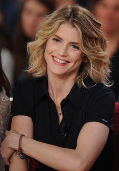 L'actrice #AliceTaglioni aime le spa @AQUAMOONFR Paris pour ses massages. @Spa_Etc aussi !