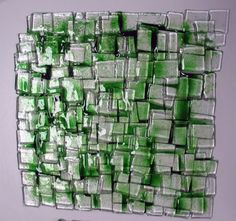 Recycled Float Glass | Washington Glass Studio