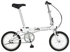 Купить велосипед Dahon POP Uno - цена: ₽22436 руб. - артикул: VD16102 - характеристики и отзывы на Складные велосипеды - Интернет магазин Велоолимп◮ veloolimp.com