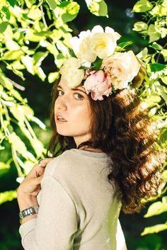 Anastasia by Elvira Zakharova on 500px