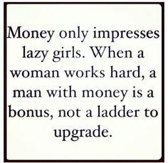 Hard working women.