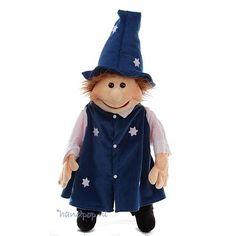 living puppet kleren maken - Google zoeken