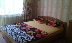Apartament Kalinina Chelyabinsk Set in Chelyabinsk, this apartment features a balcony.  The kitchen features an oven. Towels and bed linen are featured in this apartment.  Chelyabinsk Airport is 15 km away.