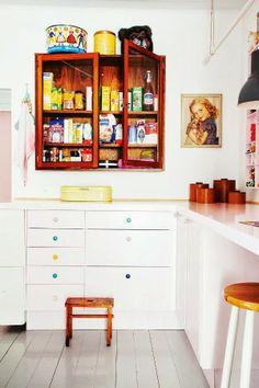 my scandinavian home: The happy home of Jenny Brandt