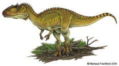 Carcharodontosaurus by mmfrankford on DeviantArt