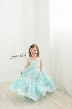 Dollcake Dress | Cleveland Ohio | Big Sister