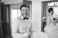 Wedding Photography - The White Tree