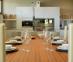 Fitted kitchens | Complete kitchens | Convivium | Arclinea. Check it on Architonic