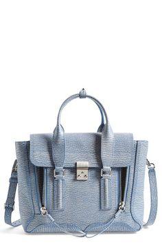 3.1 Phillip Lim 'Medium Pashli' Leather Satchel