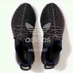 747cb15ccea5c Is This What The adidas Yeezy 350 Boost Pirate Black 2016 Restock Will Look  Like