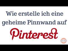Svenja Walter. Autorin, Bloggerin, Beraterin. Svenja erklärt euch, was Pinterest ist, wie Pinterest funktioniert und warum ihr eigener Blog ohne Pinterest ni...