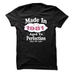 Were you born in 1981 T Shirts, Hoodies. Check price ==► https://www.sunfrog.com/Faith/Were-you-born-in-1981-20877820-Guys.html?41382 $22.95