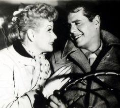 Desi Arnaz and Edith Mack Hirsch were married 1963 until ...