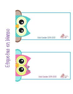 Etiqueta Owl Theme Classroom, Owl Parties, Paisley, Baby Owls, Police, Happy Planner, Art Education, Planner Stickers, Crafts For Kids