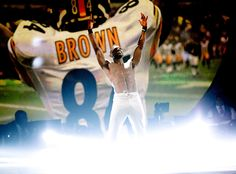 Antonio Brown - Dancing With the Stars