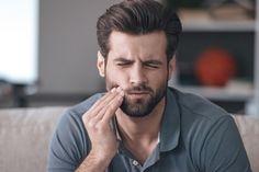 Pour soulager les rages de dents Antiseptique, anti-inflammatoire et cicatrisante, l'ARGILE en cataplasme .