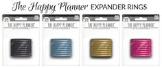 Planner Review   The Happy Planner   2015 – 2016