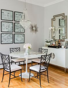 Elements of Style Blog | Former South End Project For Sale! | http://www.elementsofstyleblog.com