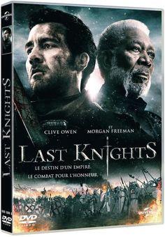 Last Knights - DVD NEUF