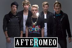 AFTER ROMEO!!!!<3 >>HAPPY 2ND ANNIVERSARY TO FREE FALL LOVE YA GUYS #PROUDJULIET