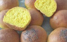 Le ricette del risparmio: Pane e panini alla curcuma