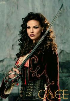 Awesome Regina (Lana) on an awesome poster for awesome #Once S5