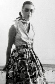 The Sartorialist Vintage Pics