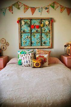 Decoração retro e vintage. | Um lar para Amar - Blog de decoração.