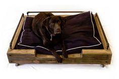Olga Guanabara Dog Bed