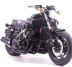 Yamaha Motorcycle -                                                                                          yamaha vmax - Bing Images