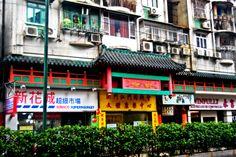 The Magic of Macau Waves Goodbye, Work Visa, Macau