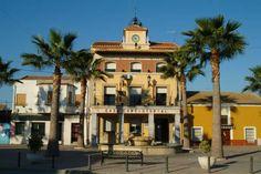 Las Torres de Cotillas  http://www.regmurcia.com