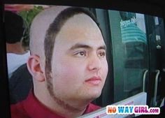 """The only acceptable haircut""."